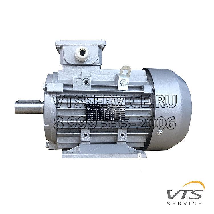 Электродвигатели VS