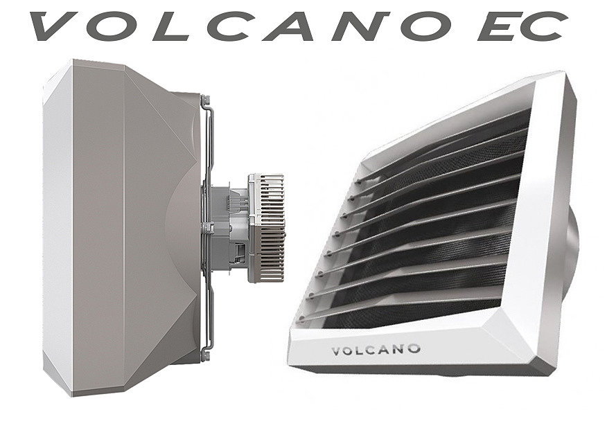 Volcano EC