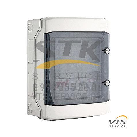 Щит управления для приточных и приточно-вытяжных вентиляционных установок VS 10-650 CG UPC