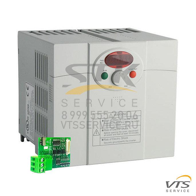 Краткая инструкция по эксплуатации преобразователей частоты LG SV-iC5