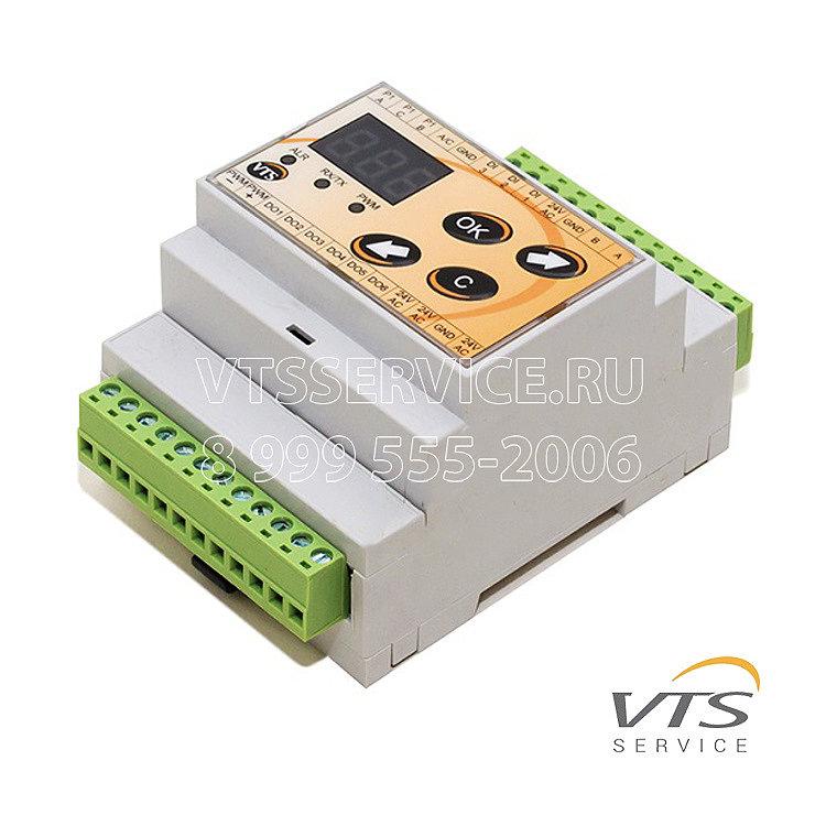 Блок питания и управления электрическим нагревателем
