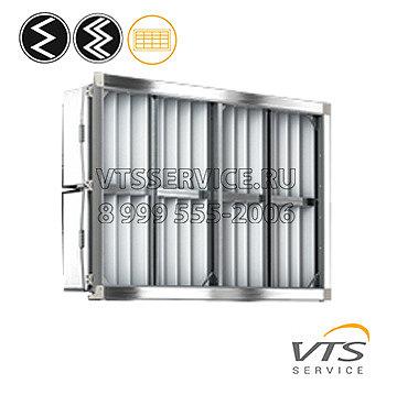 Комплекты карманных фильтров VTS