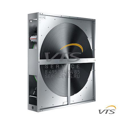 Вращающийся регенератор VVS