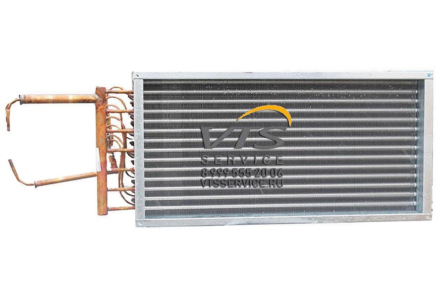 Фреоновый охладитель DX (NVS)