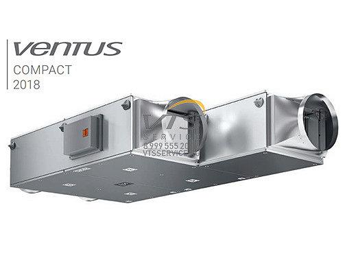 Агрегаты VTS Ventus Compact подвесные