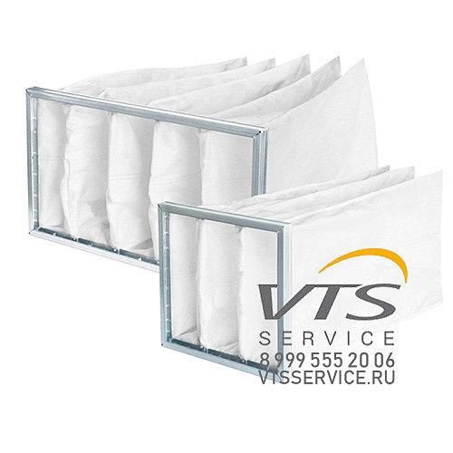 Карманные фильтры VVS B.FLT