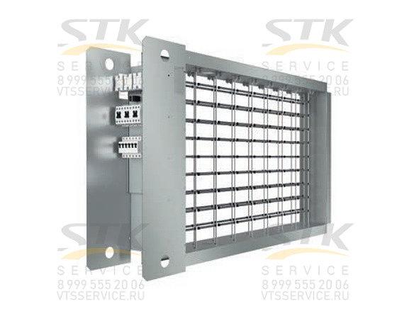 Электрический нагреватель VENTUS VVS