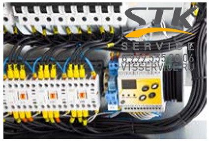 Автоматика для Электрического нагревателя VTS