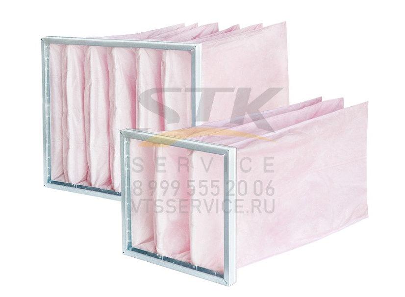 Комплекты карманных фильтров Ventus VVS