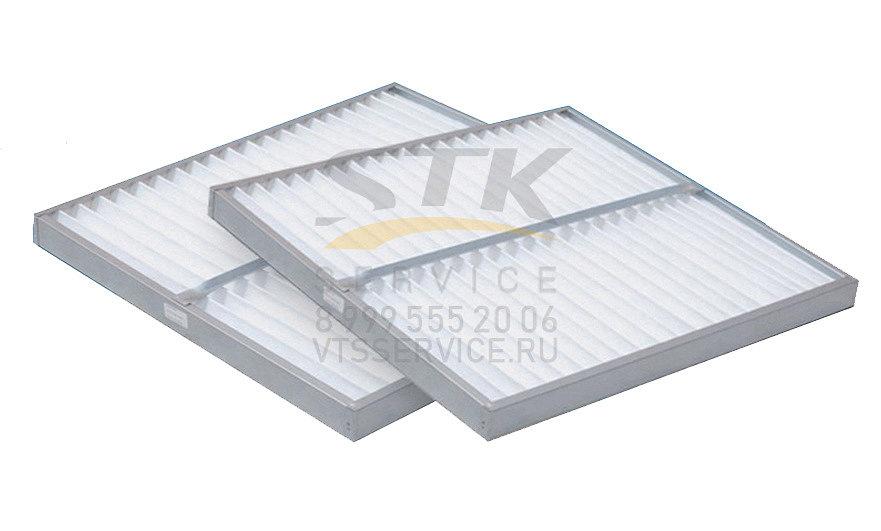 Комплекты панельных фильтров Ventus VS