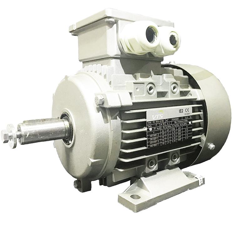 Двигатели VTS