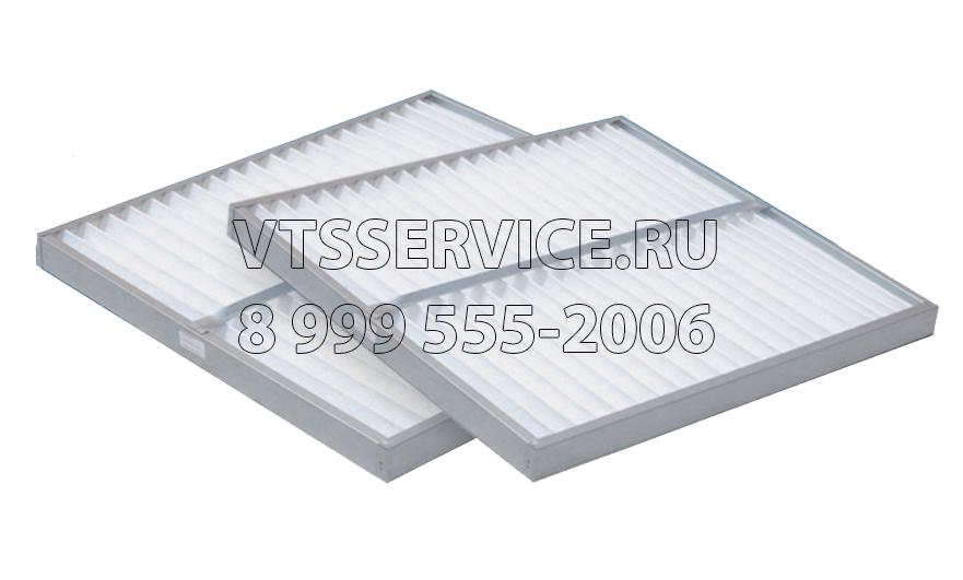 Комплекты панельных фильтров VTS