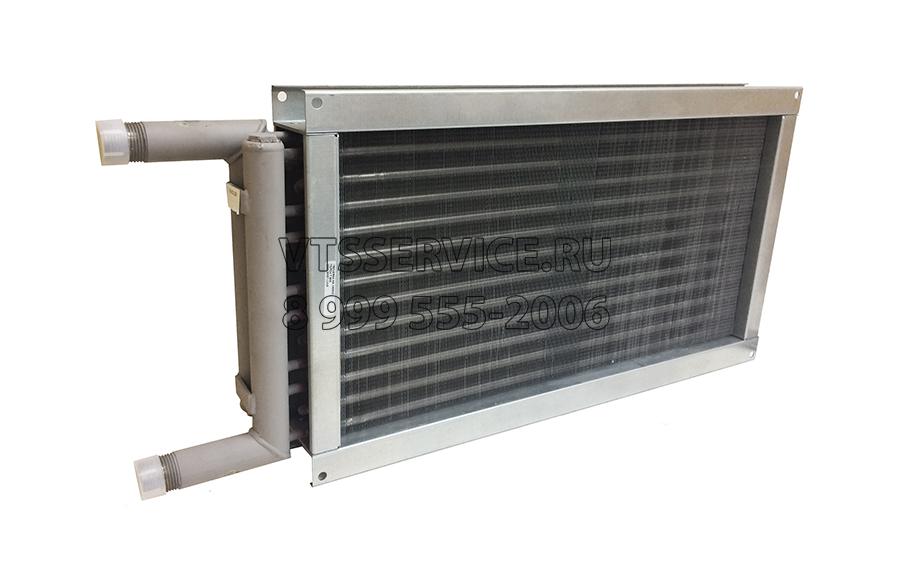 Теплообменники для NVS