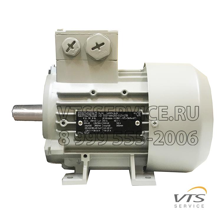 Двигатели для NVS